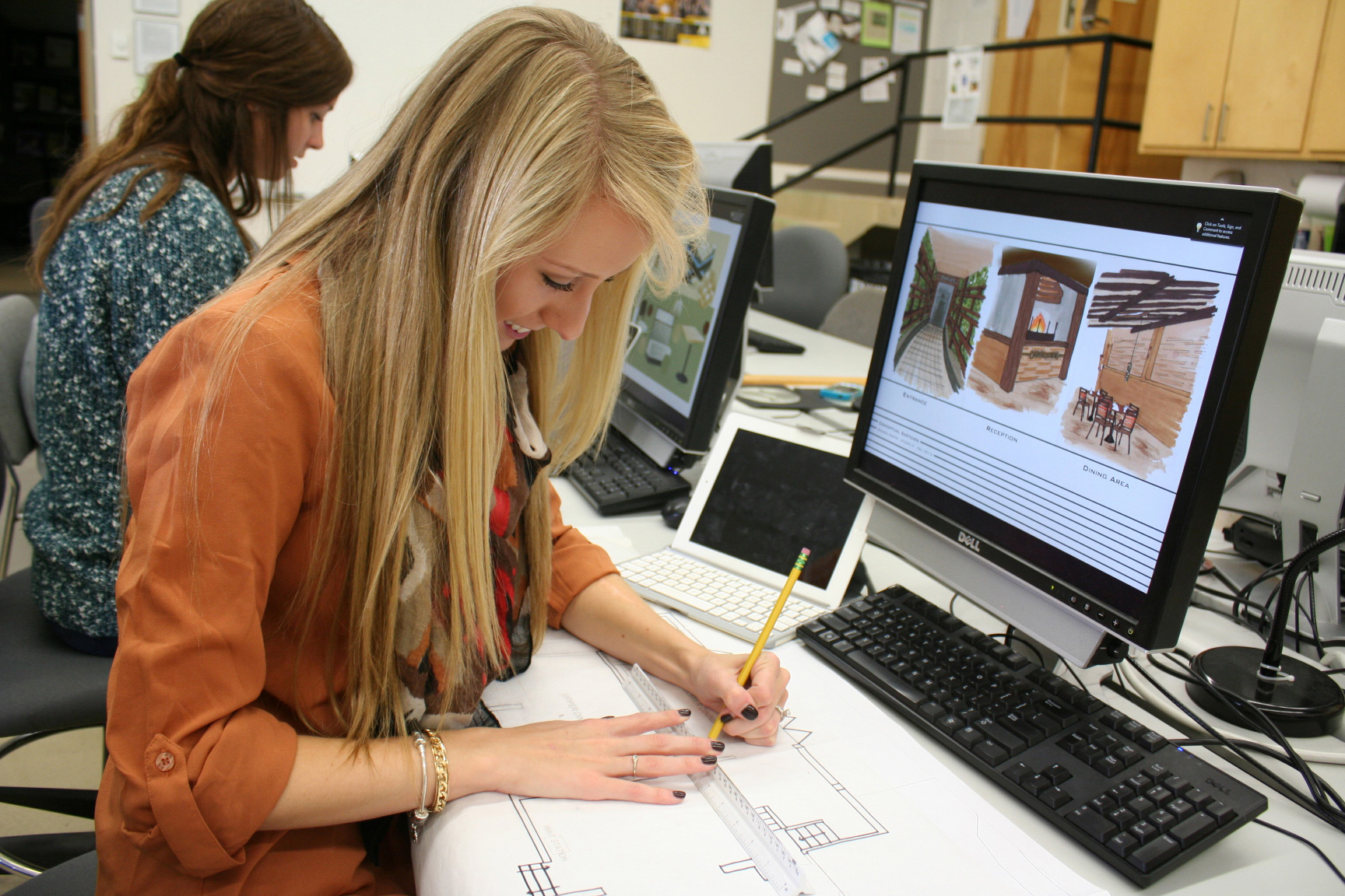 Design washington program - Hire interior designer student ...