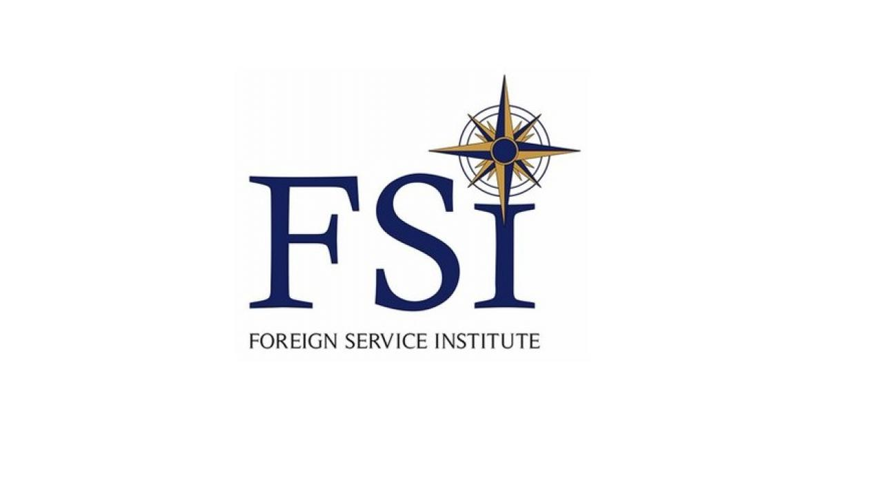 US Department of State: Foreign Service Institute