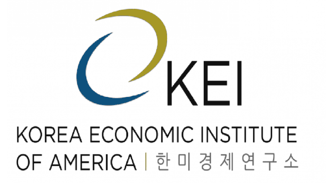 Korea Economic Institute Logo