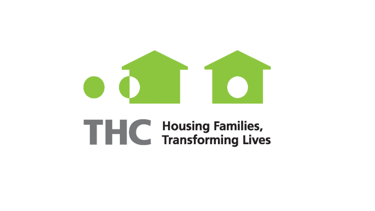 Transitional Housing Corporation Logo